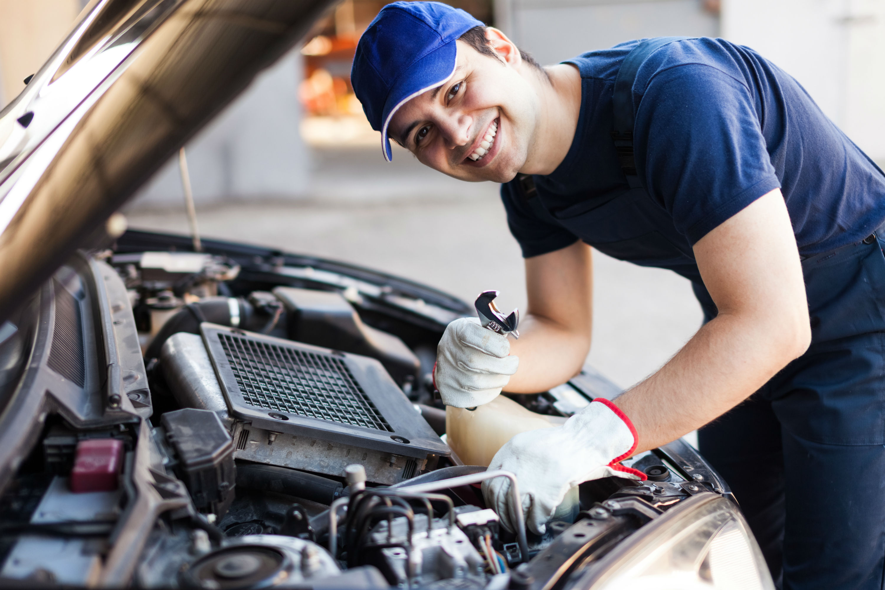 What Exactly Is An Auto Transmission Tune-up In Mesa