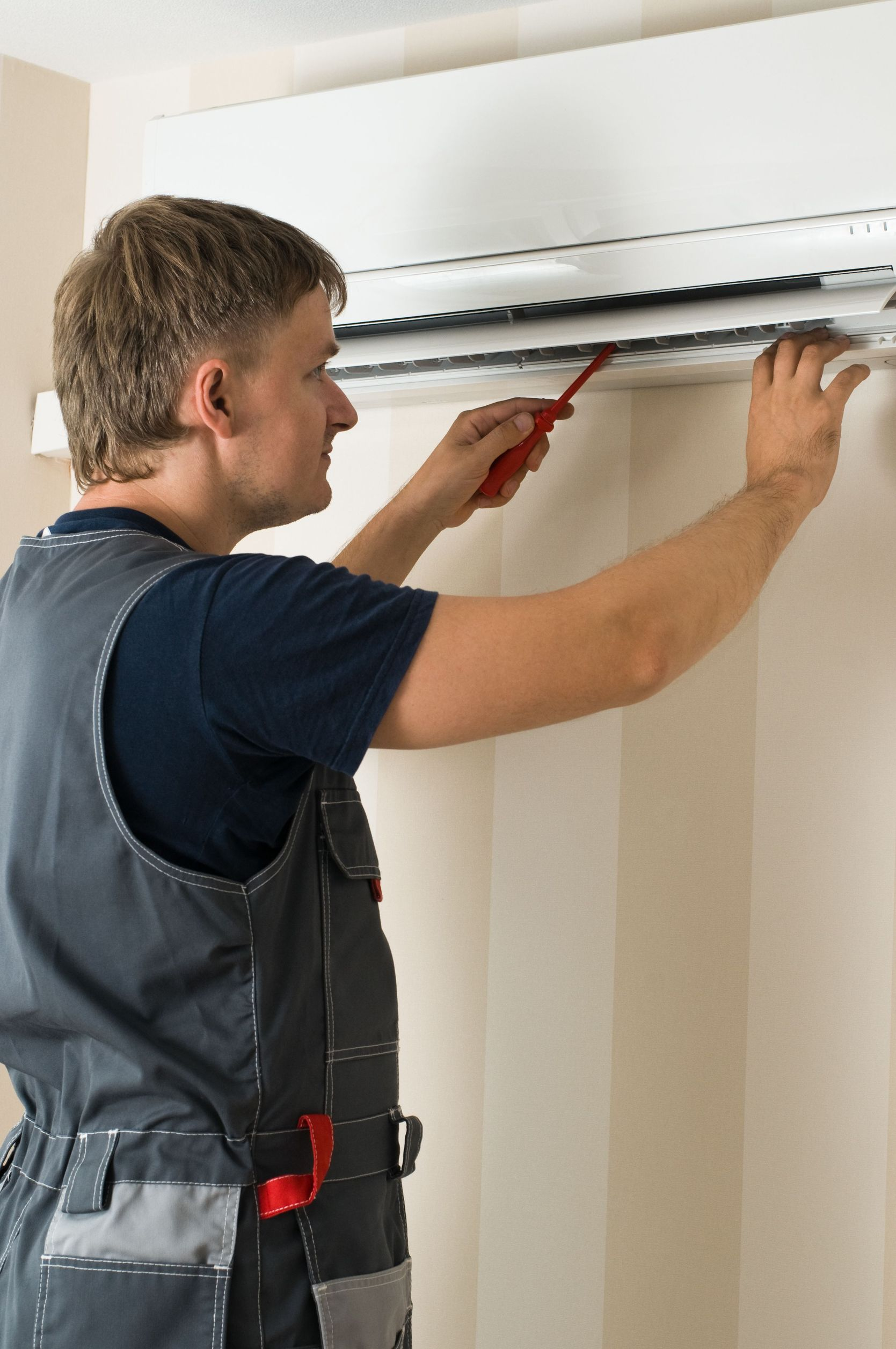 Important Reasons to Have Your Air Conditioner Inspected Annually