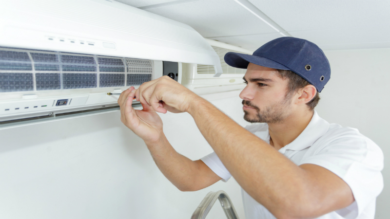 Restore Comfort and Efficiency through AC Maintenance in Mesquite, NV