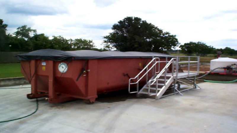 Advantages Of Biosolids Dewatering Technology For Small Business