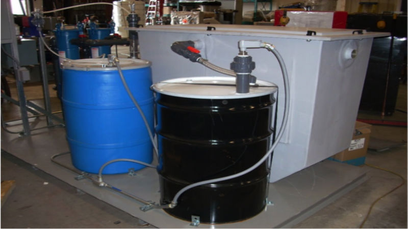 Evaluating Groundwater Treatment Equipment Options