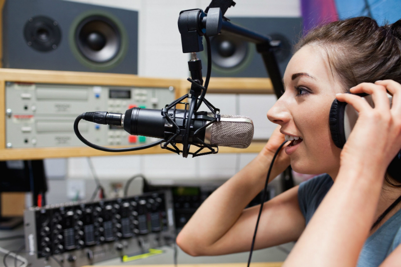 Why You Should Use a Professional in the Recording Studio Every Time