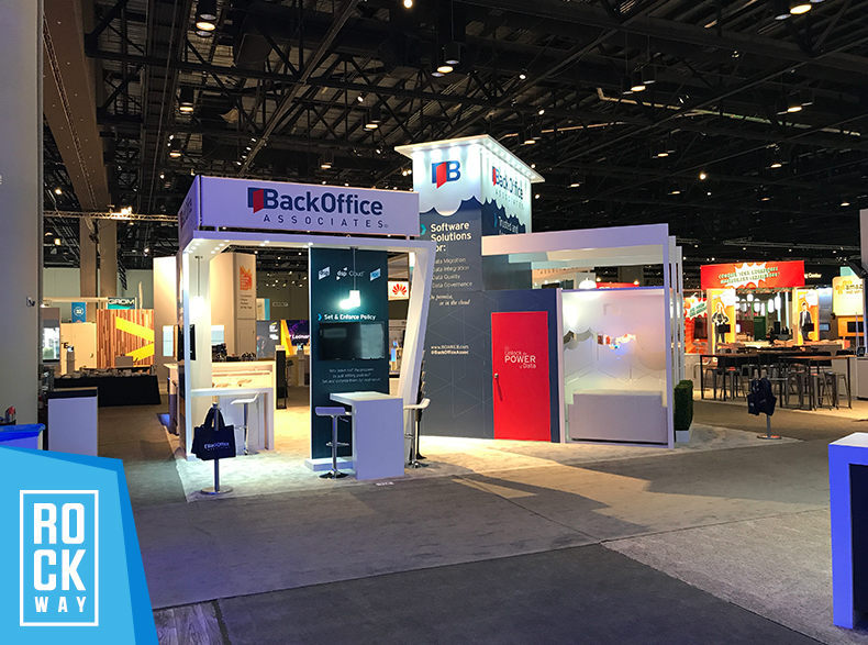 The Elements of an Engaging Exhibit at a Trade Show