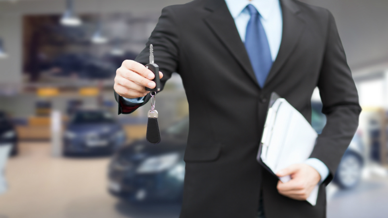 Determining If a Used Vehicle is a Right Choice for Your Driving Needs