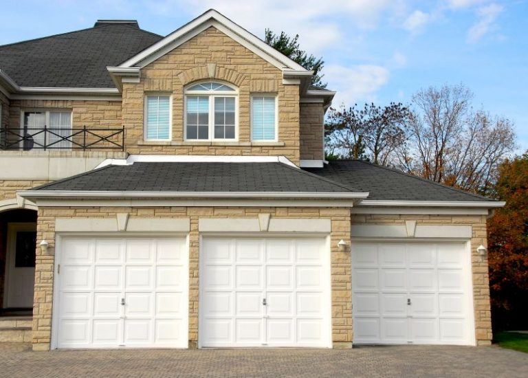 Garage Door Openers Offer Increased Convenience and Safety for Your Home