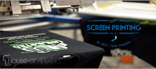 What Are The Advantages Of Screen Print In Kansas City?
