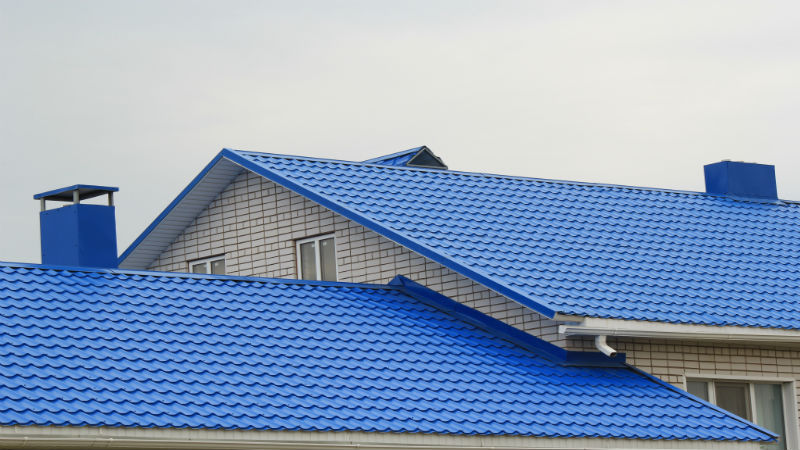 Options In Roofing For New Homes In Plano, TX