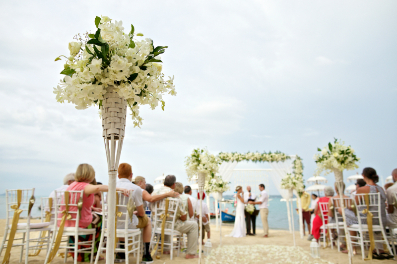 Tips for Planning the Most Perfect Destination Wedding for the Ages