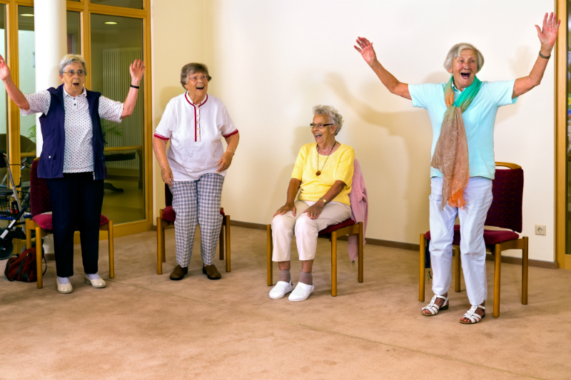 Finding A Great Nursing Home – The Three Qualities to Consider