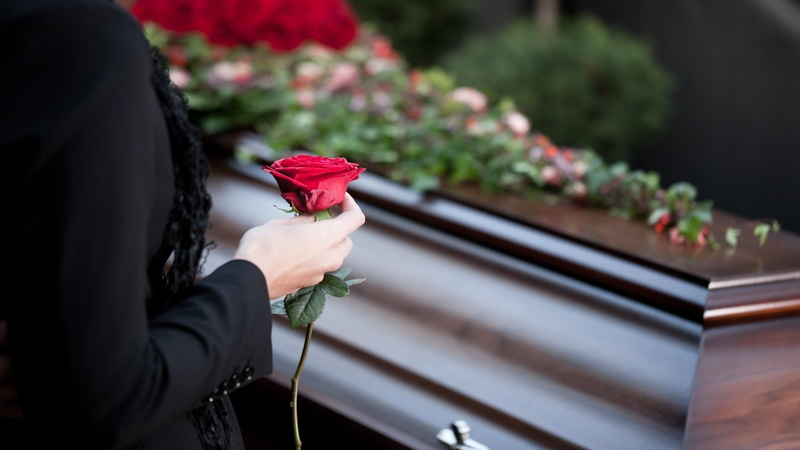 Healing Services in Clinton, MD Can Help You Move Forward After Losing a Loved One