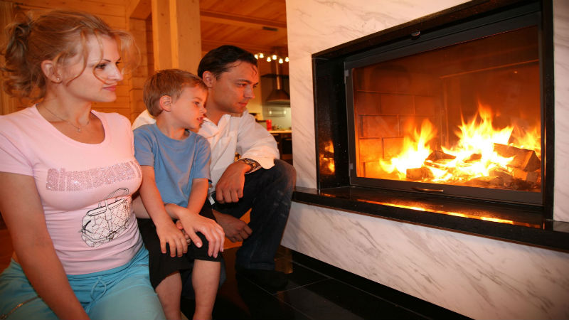 What to Consider When Buying Gas Fireplace Heaters