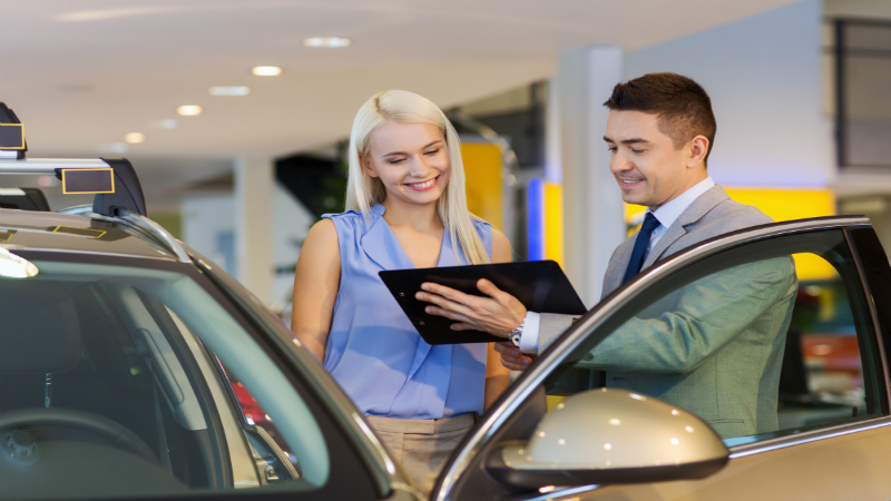 Tips For Working With Car Dealers In Barrington