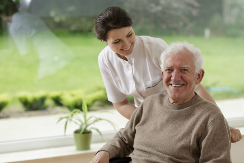 Exploring the Benefits of Putting Your Loved One in A Nursing Home