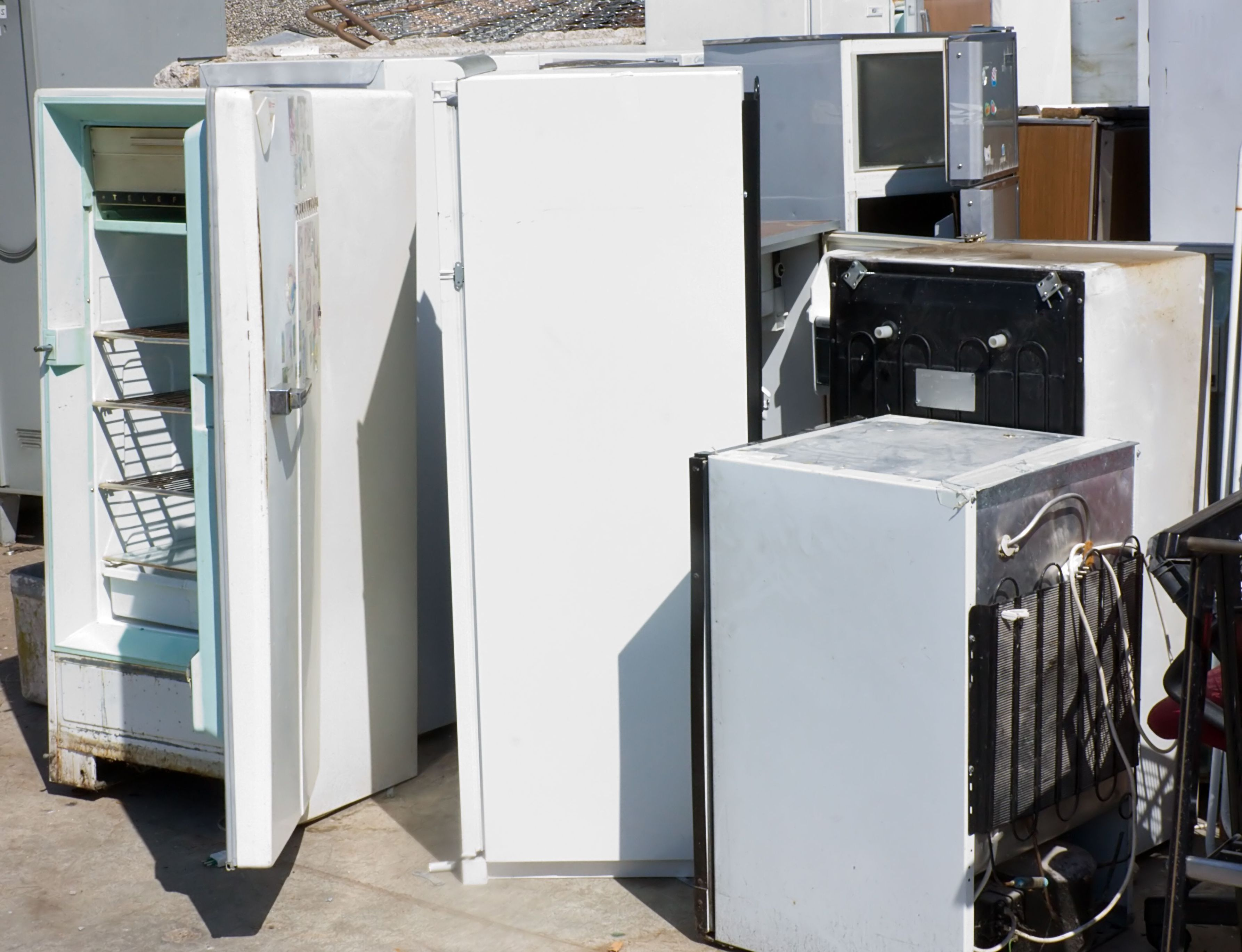 Why Hire a Professional for Refrigerator Repair
