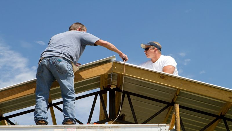 Why Homeowners Hire Experts for Roofing in Morris County, NJ