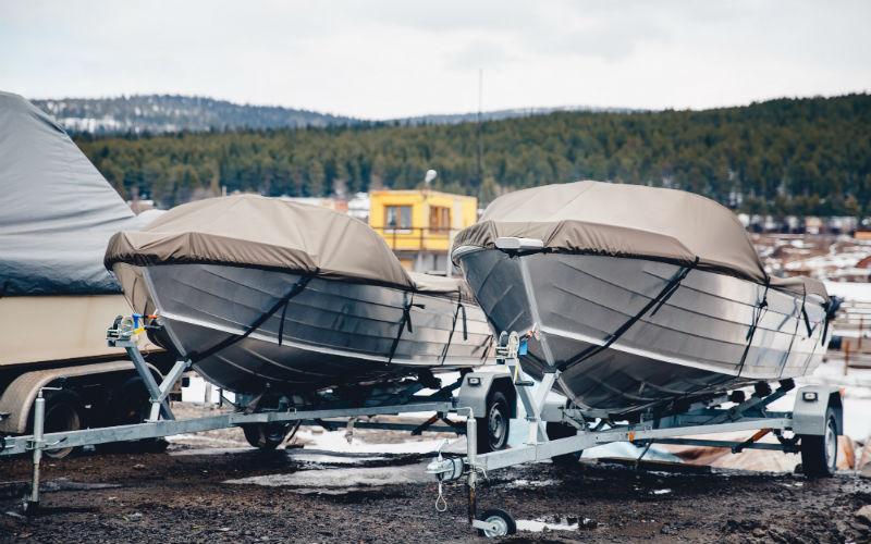 Seek Help from the Best Name in Boat Trailer Repair in Seattle