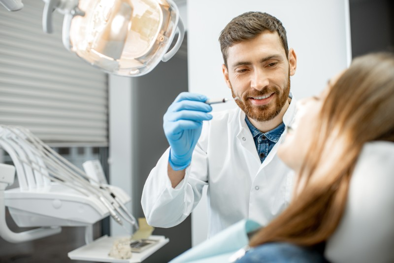 Getting Dentures in Frisco, TX: What You Need to Know Before Going