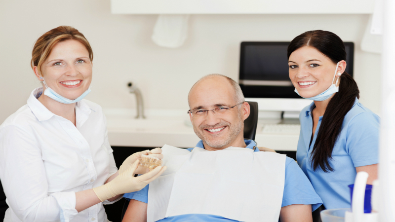 Signs You've Found a Quality Cosmetic Dentist in Wilmette