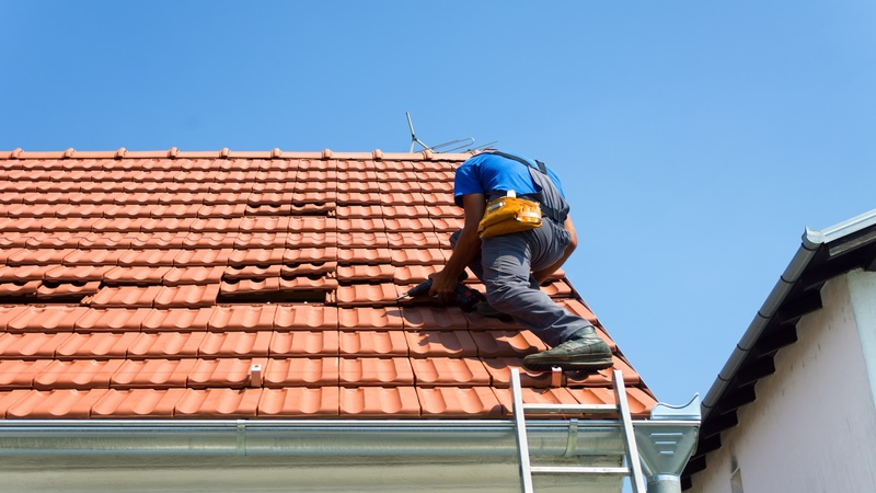 Tips for Finding Quality Roofing Contractors Boise, ID