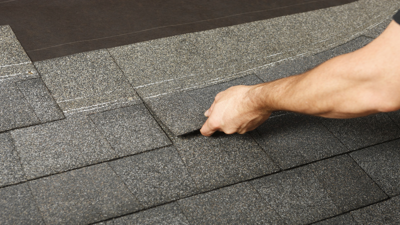 Does Your Home Need Roofing Services in Plymouth MA?