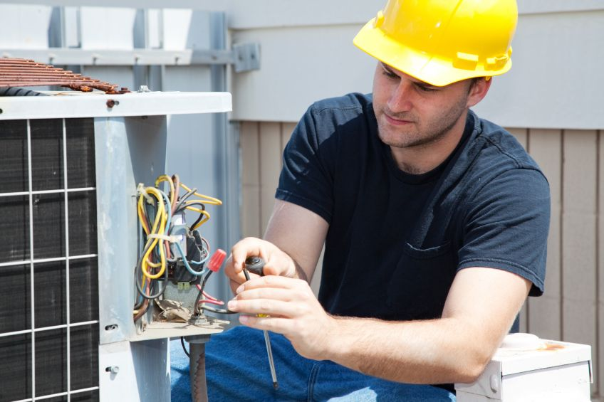 Important Details About Air Conditioning Circuits In Wilkes-Barre, PA