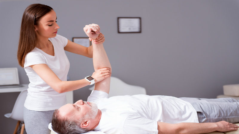Critical Therapeutic Services for Sports Injuries in Lincoln Park