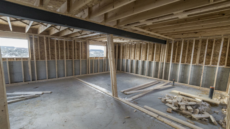Why Invest in Basement Remodeling in Northern Virginia?