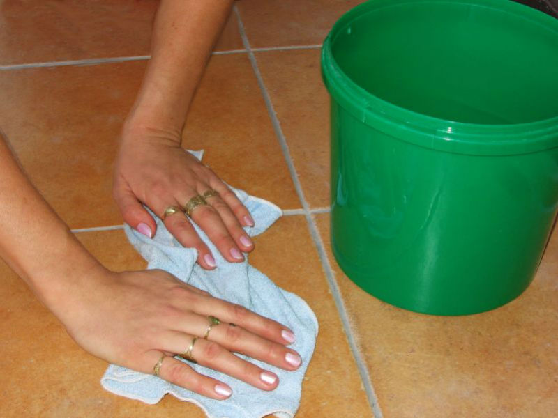 Come Home to a Cleaned and Tidy House With House Cleaning Services