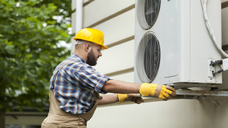 Four Advantages of Hiring a Reputable AC Repair Company Near Palatine