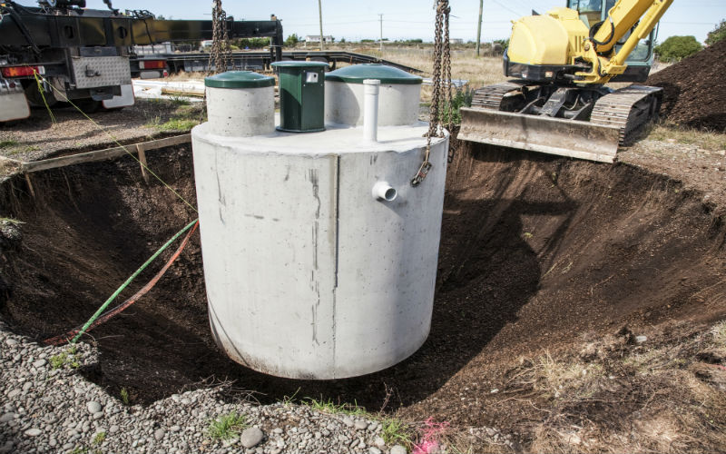 Top Reasons to Hire Professional Duluth Plumbers for Septic Tank Repairs
