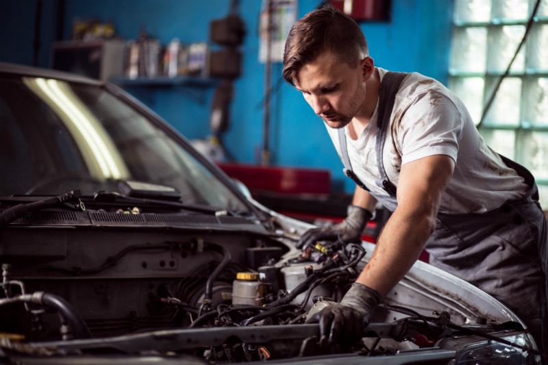 What Happens When You Decide To Take Care of A Car Repair Promptly?