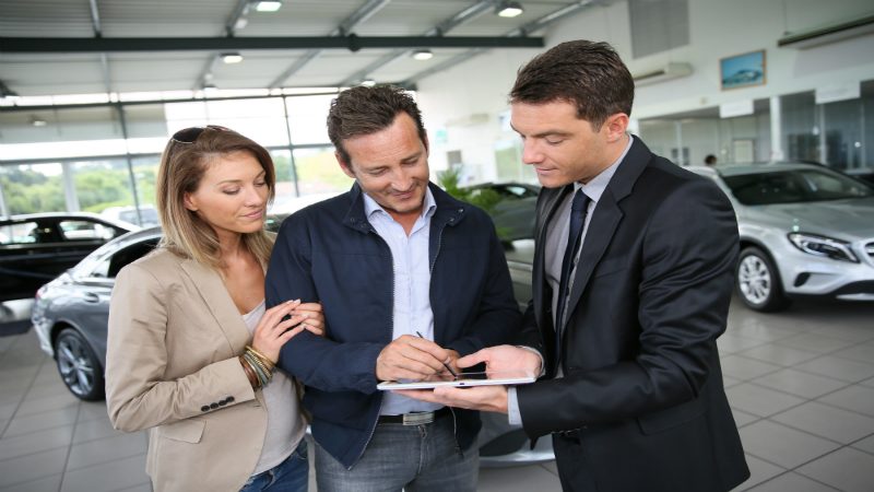 Smart Tactics to Use When Preparing to Buy a New or Used Car in Rockdale