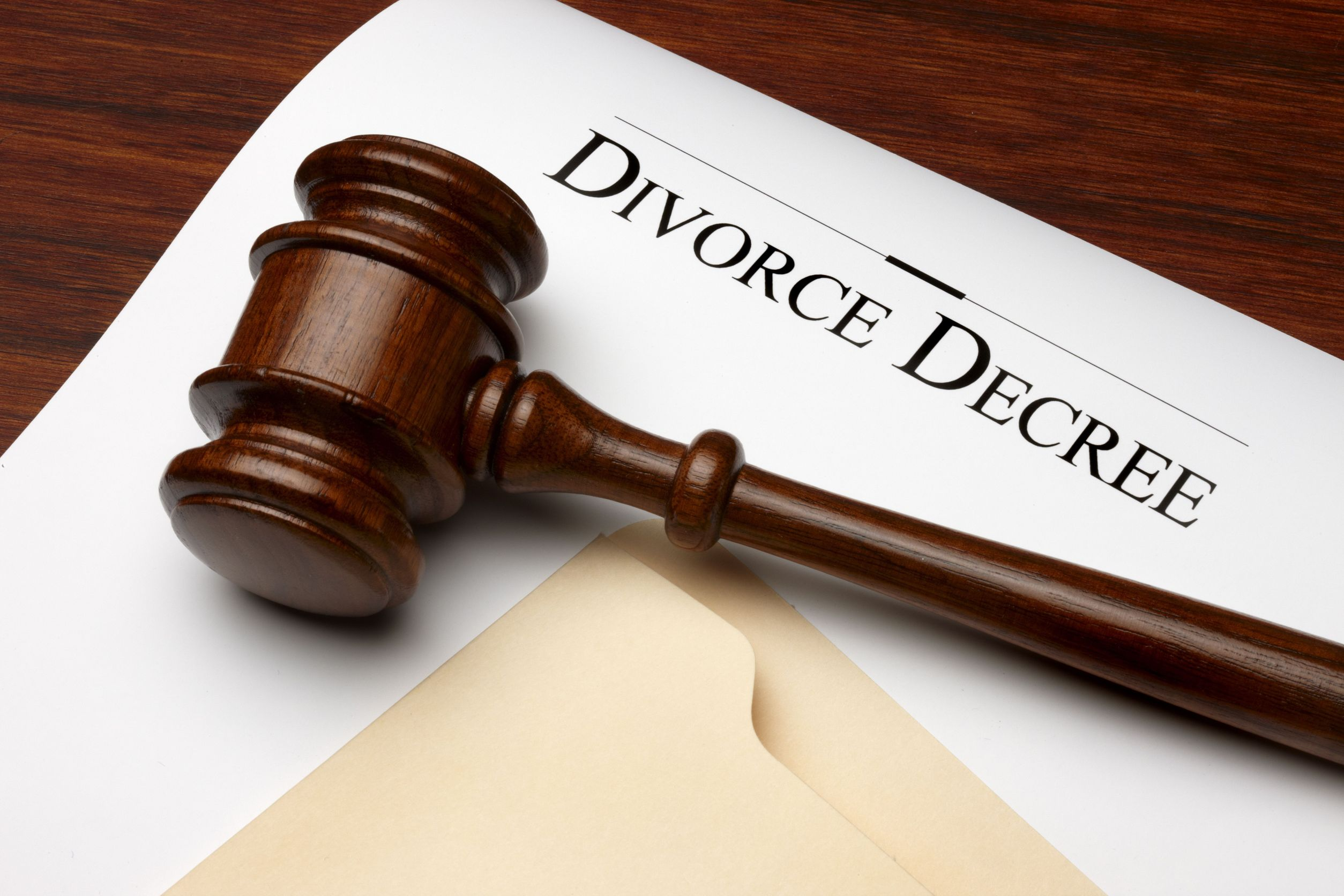 A Divorce Lawyer in Athens TN Can Provide Helpful Legal Representation