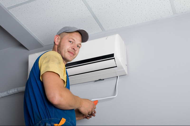 Make the Most of Your Residential Air Conditioning Service