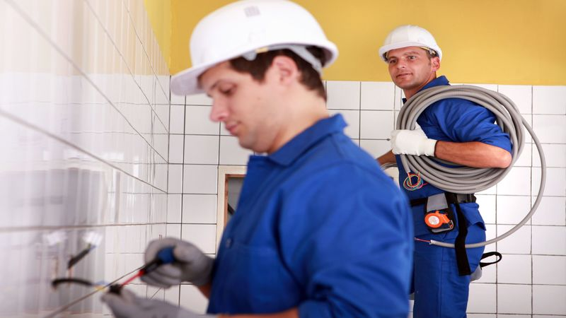 Reasons to Use a Qualified Jacksonville, FL, Plumbing Repair Company