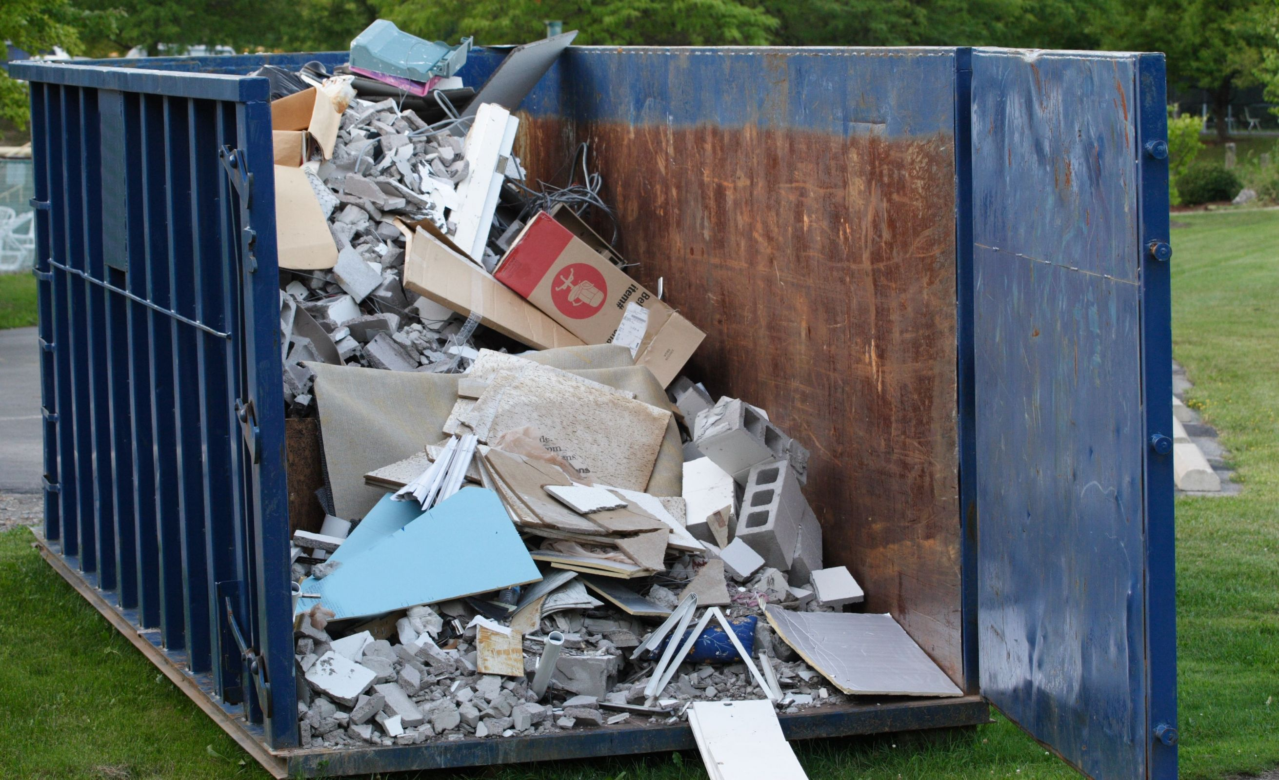How to Take Advantage of Industrial Waste Disposal Services in  Findlay Ohio