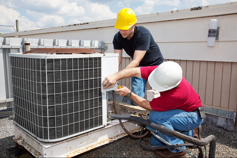 Is Your HVAC System Performing at its Best?