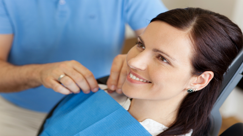 How Is A Cosmetic Dentist Different From A General Dentist Chicago Il