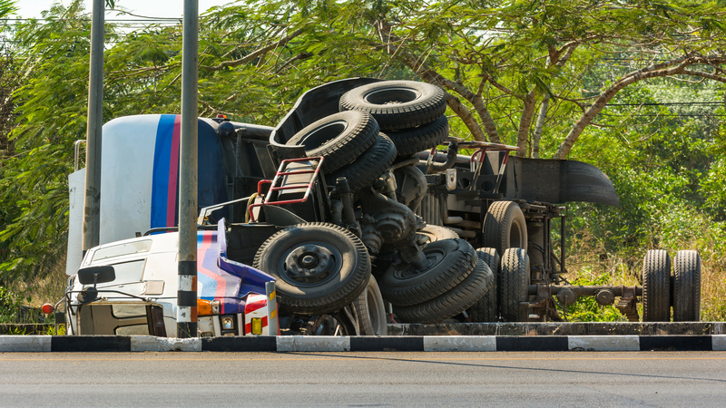 Reasons Why Your Auto Accident Injuries Aren't Set in Stone with an Attorney in Dayton, OH