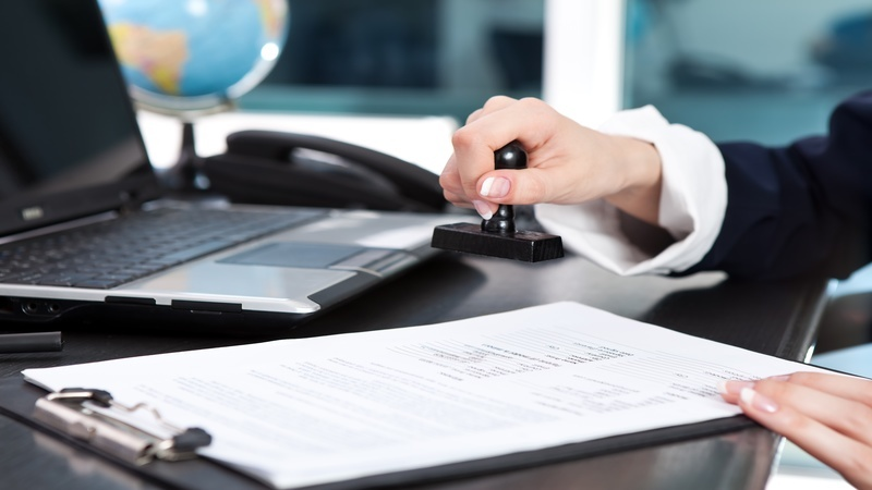 Notary Services Henderson County Texas – Why Notary Services Are Important