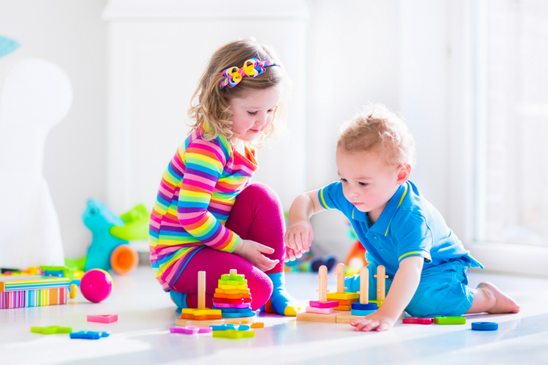 6 Considerations Before You Pick a Childcare Center