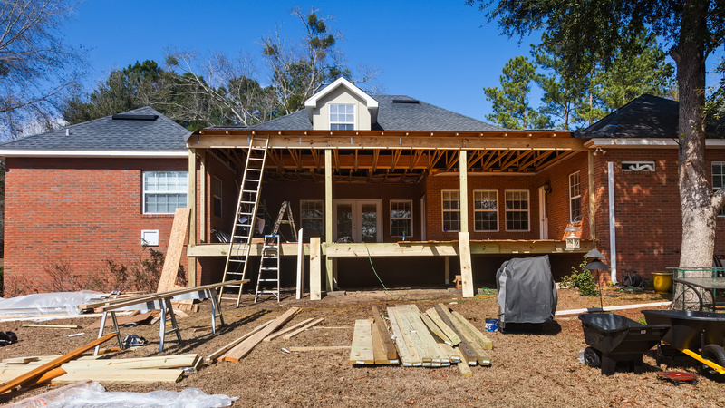 Superior Workmanship Is Available With A Construction Contractor Minneapolis MN