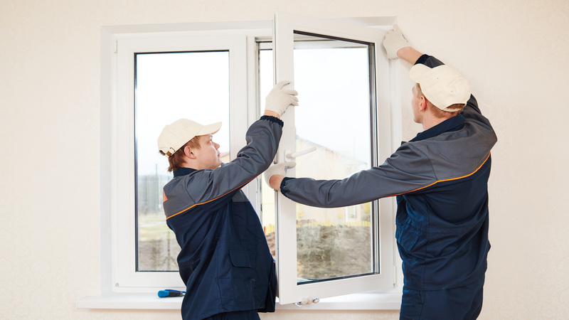Tips To Help You Hire A Reliable Glass Repair Service in St. Louis, MO