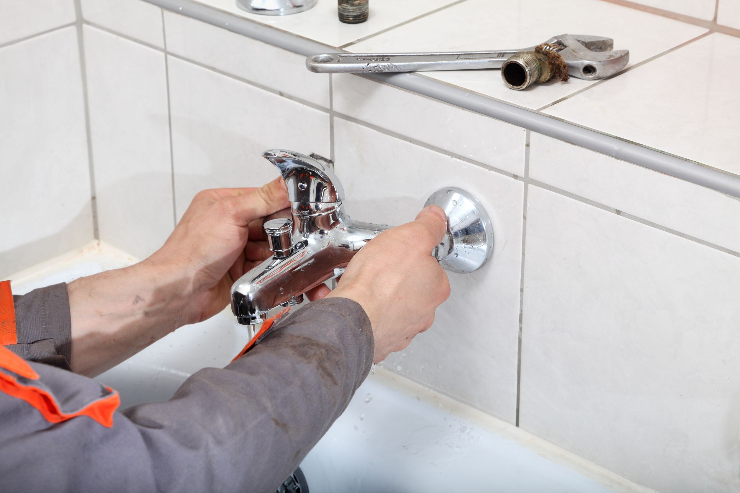 When to Call a Plumber in Pittsburgh PA