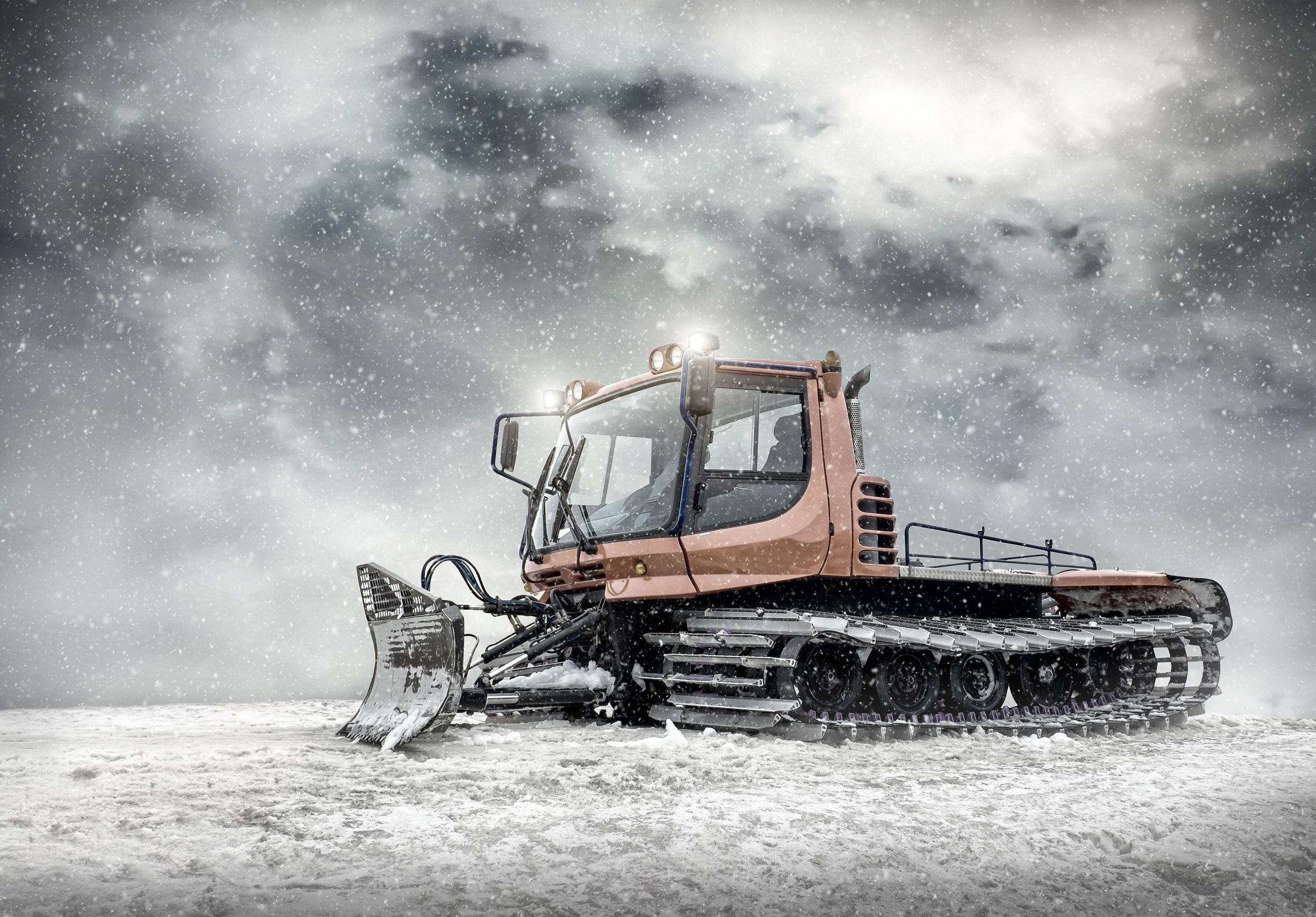 Why Champaign Snow Removal Should Be a Non-Negotiable Business Expense