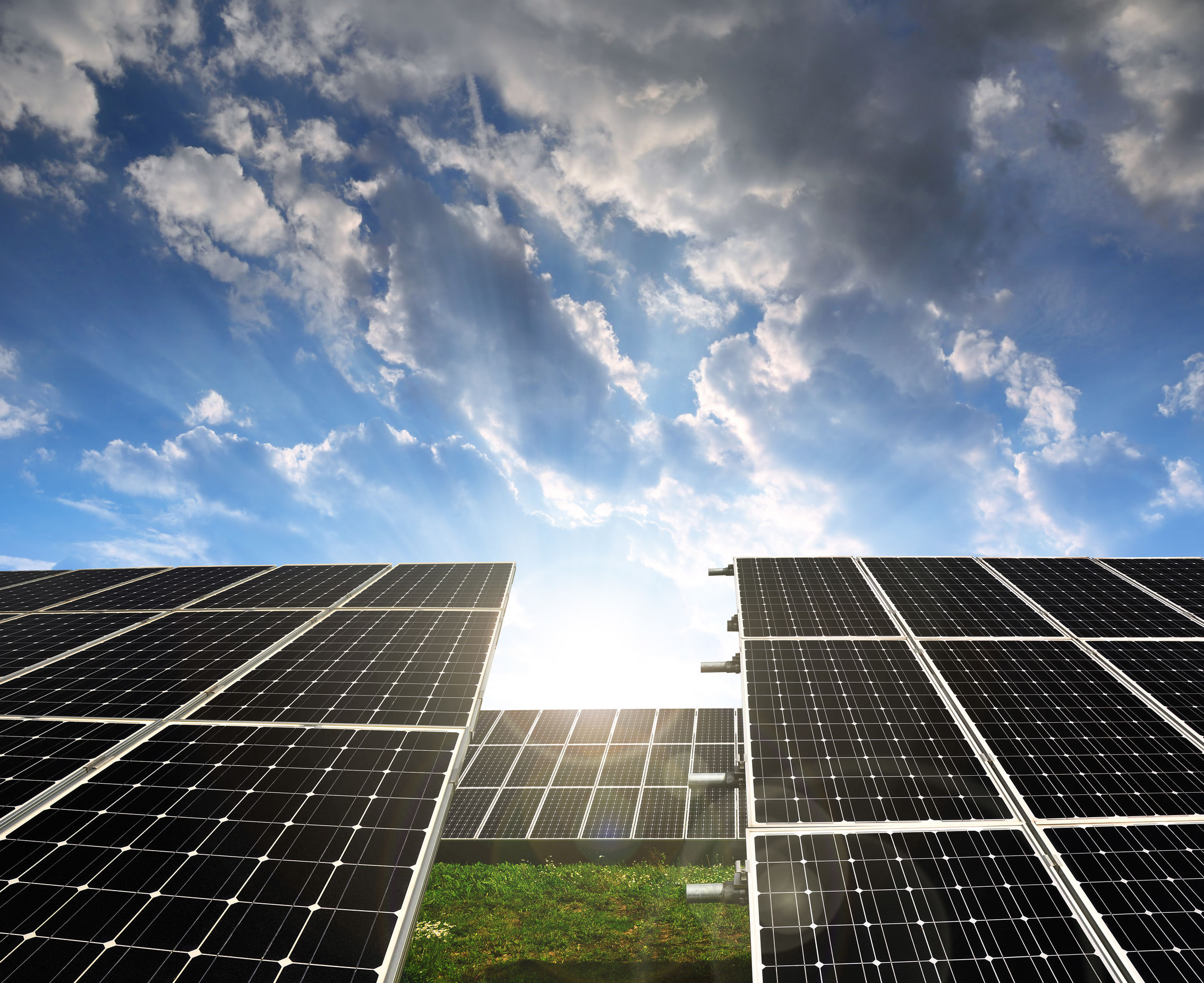 The Benefits of Commercial Solar Film