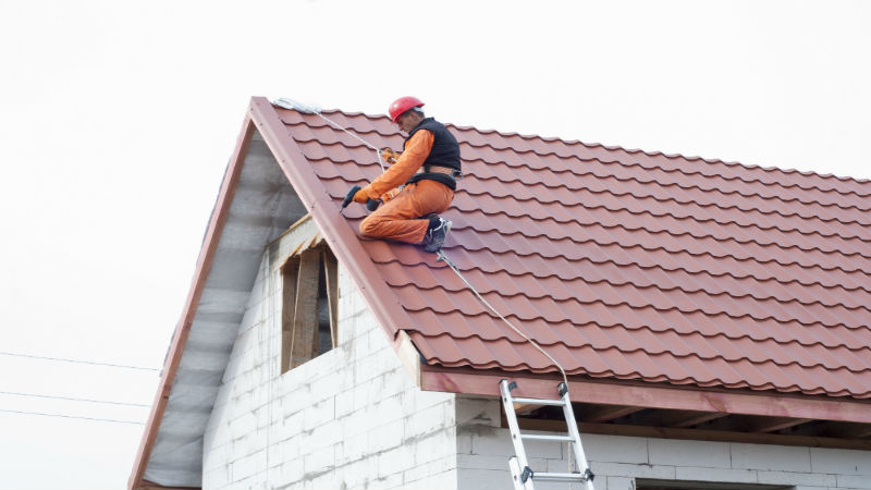 Critical Projects to Entrust to Experienced Residential Roofing Contractors