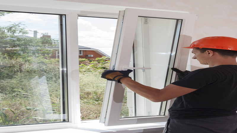 Why High-Quality Windows are a Must-Have for an Efficient Columbia Home