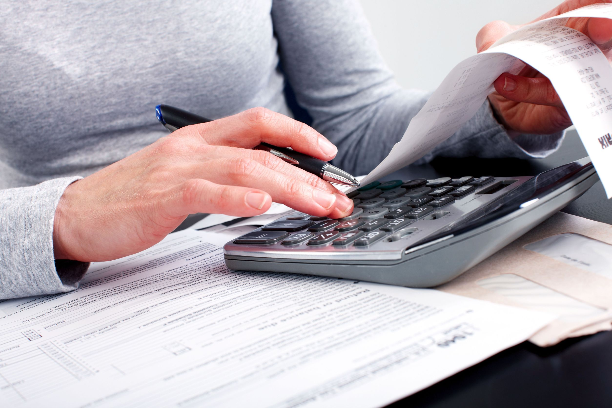 Signs That Indicate You Need Professional Tax Services in Tulsa, OK
