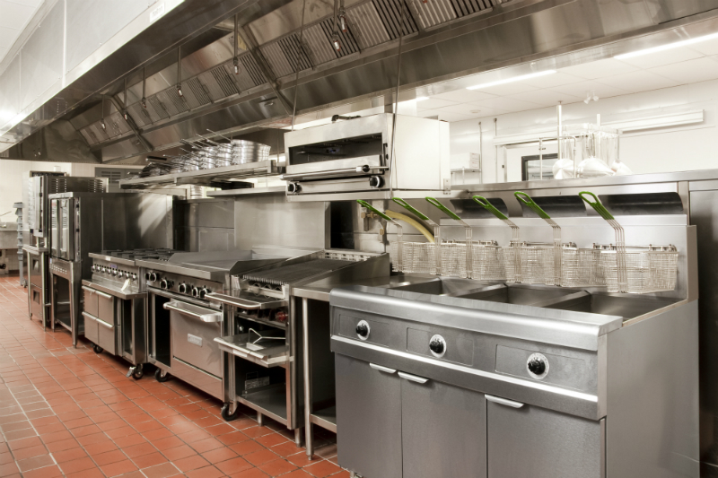 Why it Makes Sense to Buy Used Restaurant Equipment for Your Business